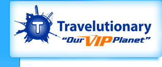 logo for travelutionary.com